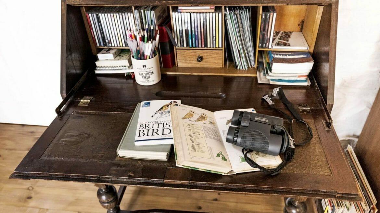 Hen Ffermdy holiday cottage - Bureau