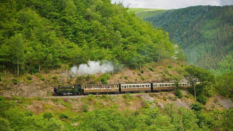 Vale of Rhediol Railway