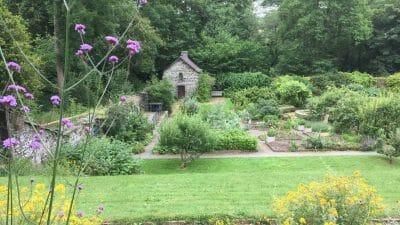 West Wales Gardens - Ty Glyn
